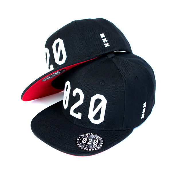 Mokum Made cap (020 serie)