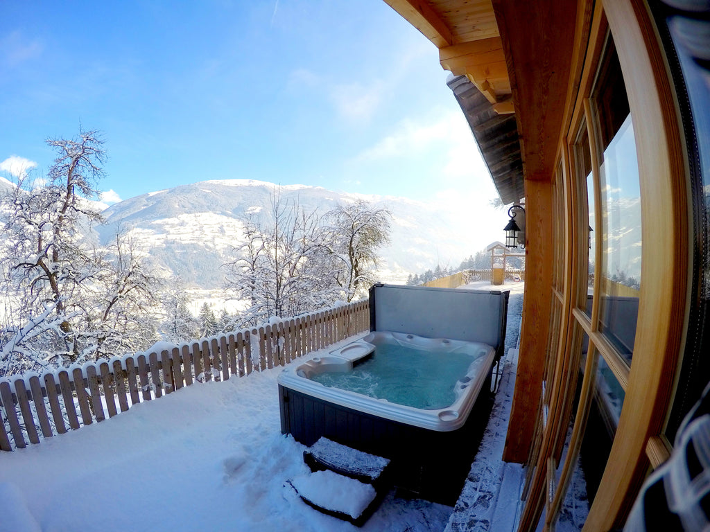 Getting Your Hot Tub Ready For Winter