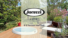 Load image into Gallery viewer, Jacuzzi® J-210™