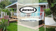 Load image into Gallery viewer, Jacuzzi® J-215™