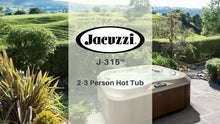 Load image into Gallery viewer, Jacuzzi® J-315™