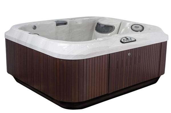 [Hot Tubs] - Spa Palace