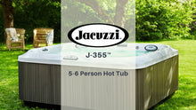 Load image into Gallery viewer, Jacuzzi® J-355™