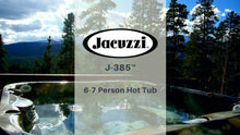 Load image into Gallery viewer, Jacuzzi® J-385™