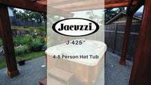 Load image into Gallery viewer, Jacuzzi® J-425™