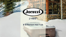 Load image into Gallery viewer, Jacuzzi® J-495™