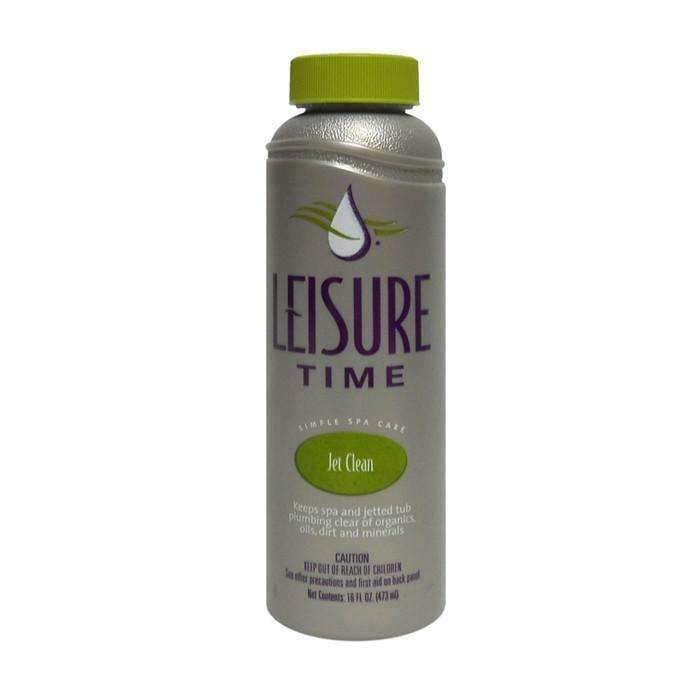 Leisure Time Jet Cleaner 1 Pt.