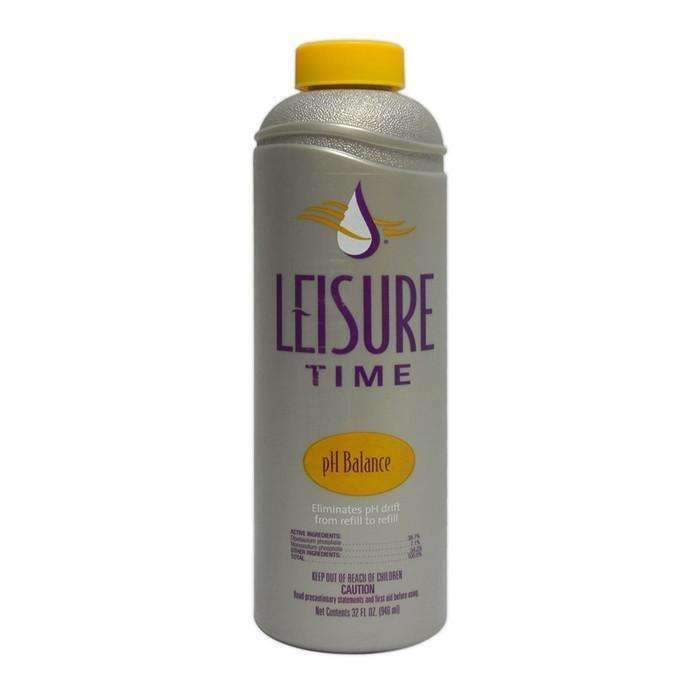 Leisure Time pH Balance 1 Qt. | Spa Palace