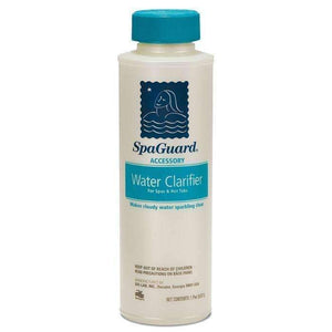 SpaGuard Water Clarifier 1 Pt. | Spa Palace