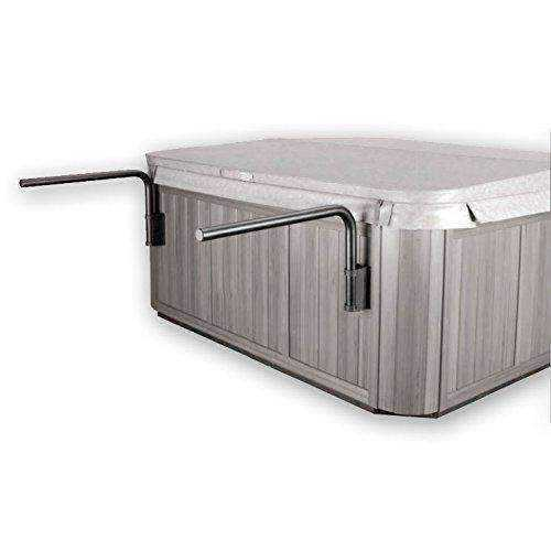 CoverShelf Spa and Hot Tub Cover Holder