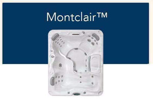 Sundance® Montclair™ | Spa Palace