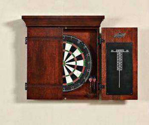 Athos Dartboard | Spa Palace