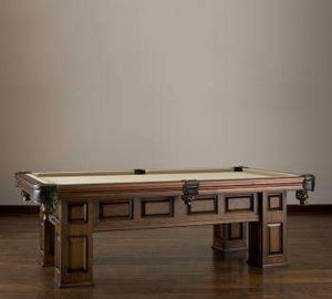 Britton Pool Table | Spa Palace