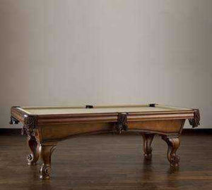 Camden Pool Table | Spa Palace