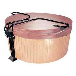 CoverMate Freestyle - For Round Spas hot tub cover available at Spa Palace Colorado