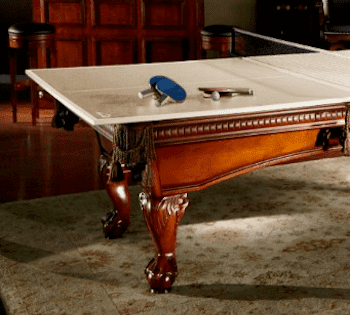 DROP SHOT TABLE TENNIS CONVERSION TOP-TAN | Spa Palace