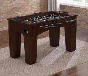 Emerson Foosball Table by American Heritage available at Spa Palace Colorado