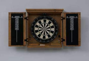 Gateway Dart Board Cabinet | Spa Palace
