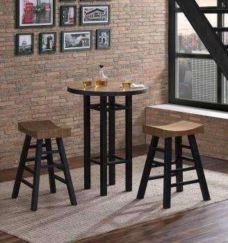 Gateway Pub Table by American Heritage available at Spa Palace Colorado