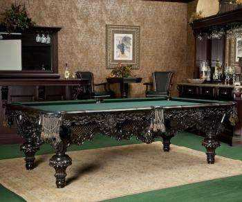 Lady Shannon Pool Table | Spa Palace