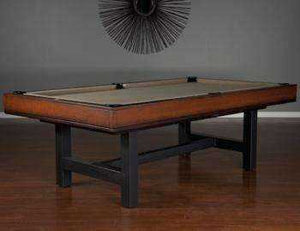Loft Pool Table from Spa Palace Colorado