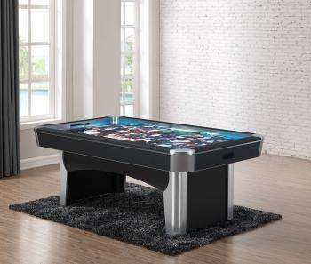 Official Marvel Universe Air Hockey Table | Spa Palace