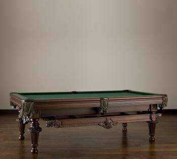 Mendocino Pool Table | Spa Palace