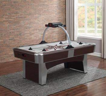 "Monarch ""AeroMaxx Series"" Air-Powered Hockey Table 
