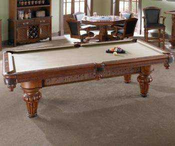 Palmetto Pool Table from Spa Palace Colorado