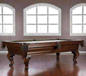 Renaissance Pool Table from Spa Palace Colorado