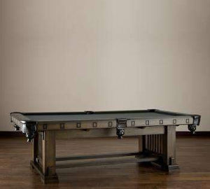 Sante Cruz Pool Table | Spa Palace