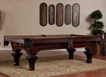 Serrano Pool Table | Spa Palace