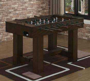 Seville Foosball Table from Spa Palace Colorado