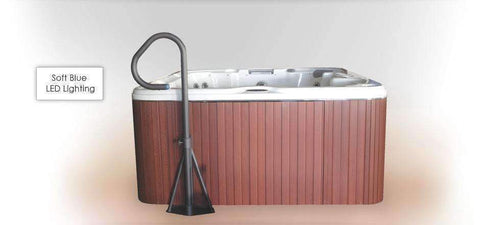 Cover Valet Spa Side Handrail™ | Spa Palace