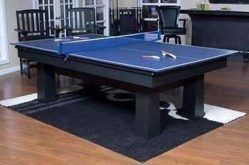 DROP SHOT TABLE TENNIS CONVERSION TOP by American Heritage available at Spa Palace Colorado