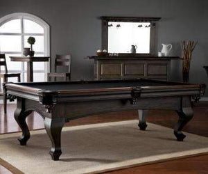 Telluride Pool Table from Spa Palace Colorado