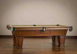 Guinness Pool Table | Spa Palace