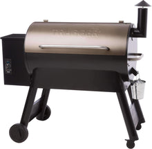 Load image into Gallery viewer, Trager Pro Series 34 Grill - Bronze
