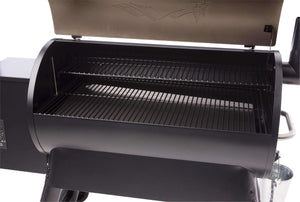 Trager Pro Series 34 Grill - Bronze