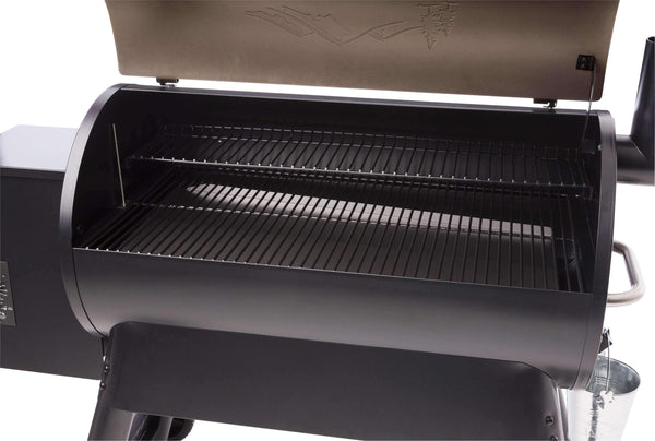 Trager Pro Series 34 Grill - Bronze | Spa Palace