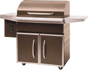 Traeger Select Pro Grill - Bronze