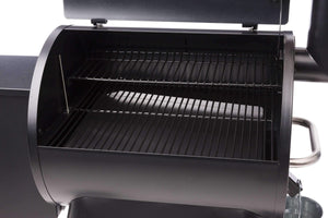 Trager Pro Series 22 Grill - Blue