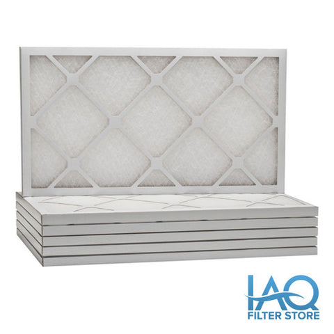 10x18x1 MERV 6 - 6 PK - Premium Furnace & AC Air Filters