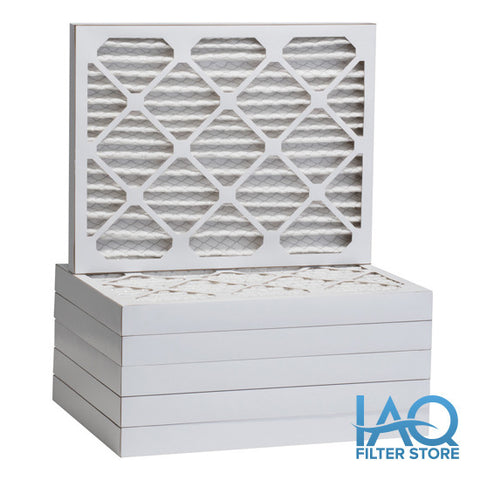 16x20x2 MERV 8 - 6 PK - Premium Furnace & AC Air Filters