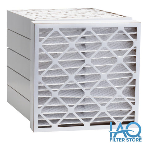 10x10x4 MERV 8 - 6 PK - Premium Furnace & AC Air Filters