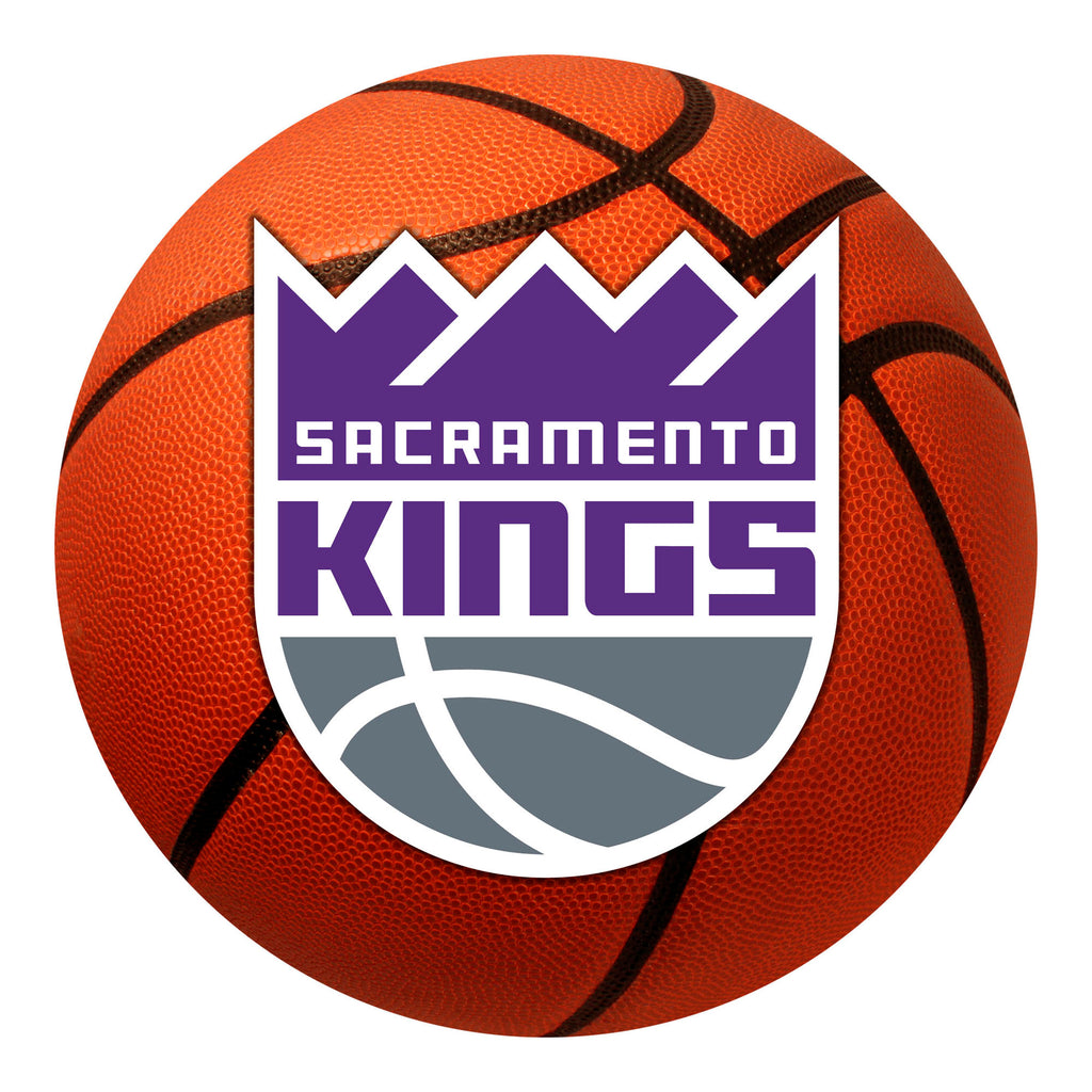 NBA - Sacramento Kings Basketball Mat