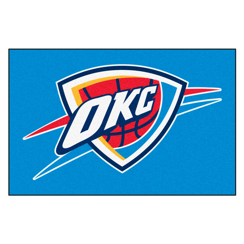 NBA - Oklahoma City Thunder Starter Mat