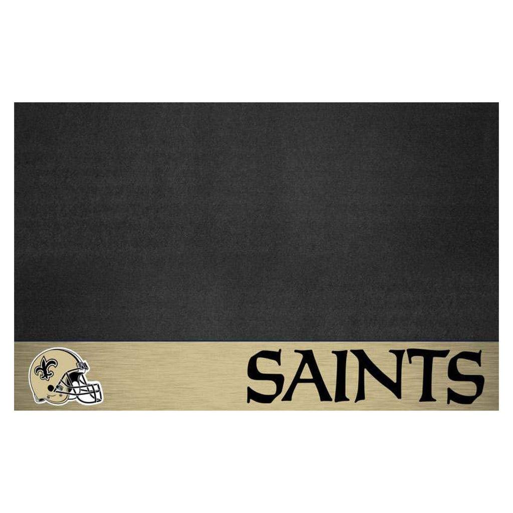 NFL - New Orleans Saints Grill Mat