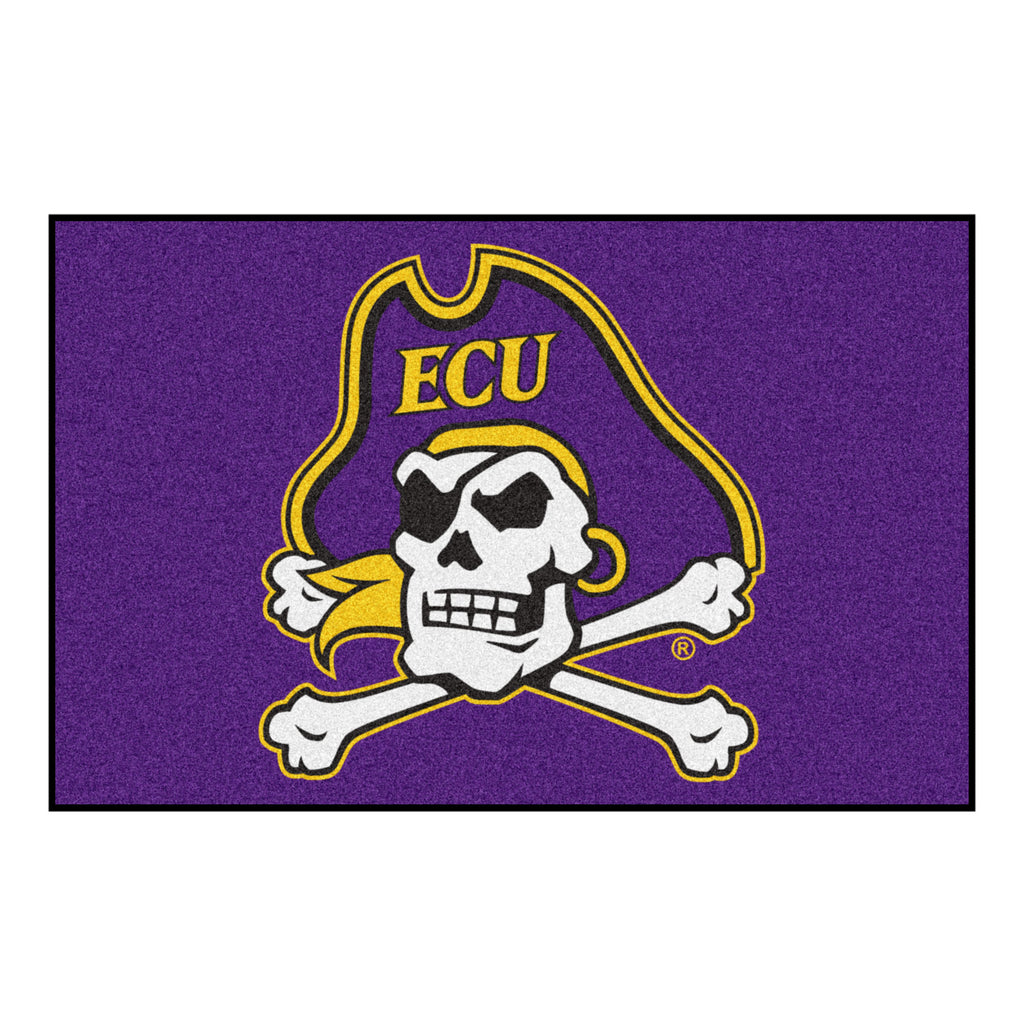East Carolina University Starter Mat