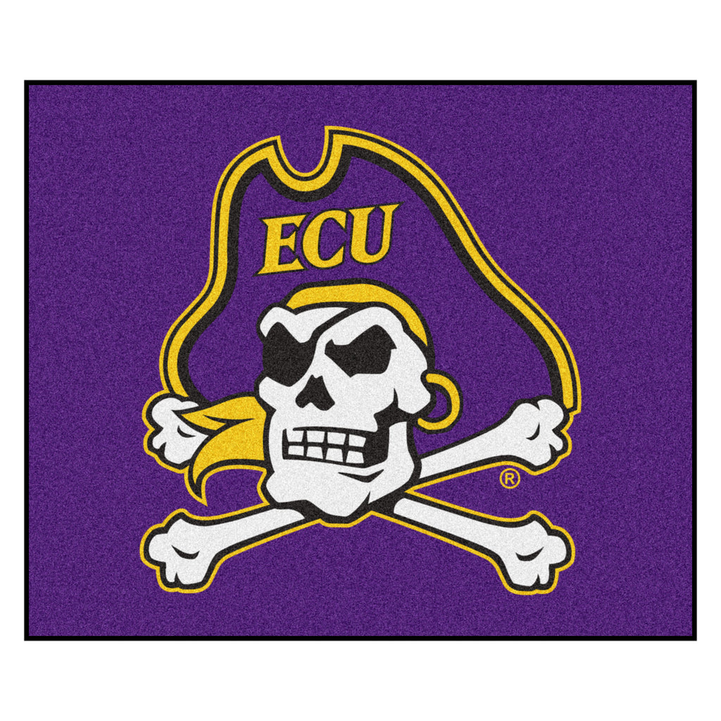 East Carolina University Tailgater Mat